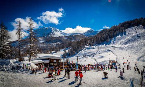 restaurants d altitude tourisme adapt 233 serre chevalier - Serre Chevalier Altitude