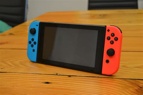 Switch Nintendo Nintendo Has Added The Switch To Its Hacking Bounty Program