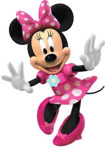 6 best images of minnie minnie mouse clipart
