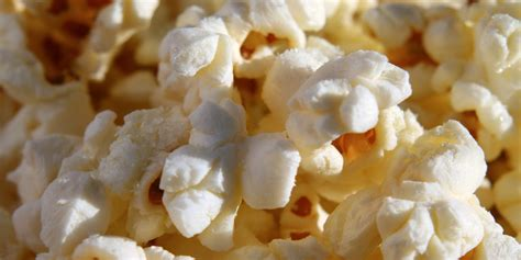 How To Make Popcorn Out Of Paper - everything you need to about popcorn but were afraid