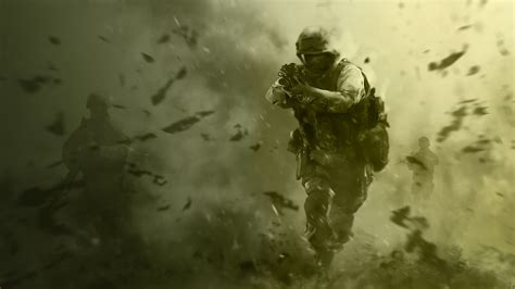 5 things that made call of duty 4 modern warfare so