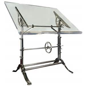 Architecture Drafting Table The Modern Sophisticate Archaeology Architectural Salvage Drafting Table
