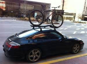 Porsche Bike Rack Pin By Nono On Porsche For Holidays