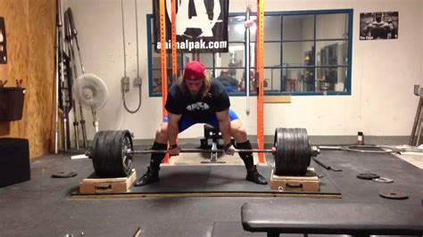 Rack Pull Benefits by Deadlift Is King Part Iii How To Conquer The Pull Mash
