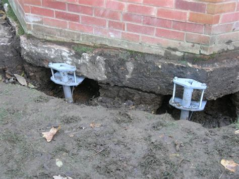 underpinning conservatory abc anchors