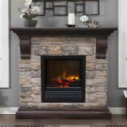 Places To Buy Wall Decor Paramount Ef 202m Kit Kampen Faux Stone Electric Fireplace