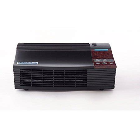 oreck air purifier tabletop xl professional color black walmart