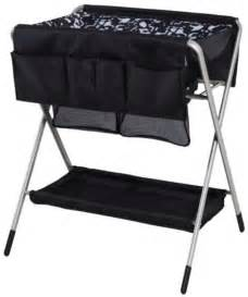new collapsible changing table from ikea apartment therapy