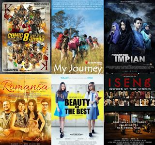 film bioskop indonesia comik 8 daftar 6 film indonesia rilis tayang maret 2016 terbaru