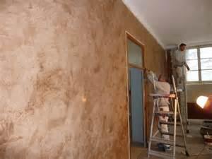 r 233 alisation d enduit stucco veneziano peinture