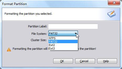 format exfat or ntfs how to format exfat to fat32 or ntfs in windows 7 8 10