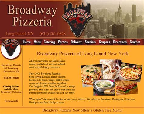 Design Restaurant Online   restaurant website design catering website design