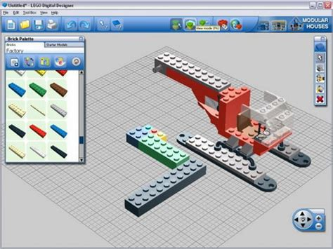 lego layout software 32 best free 3d modeling applications you must try out