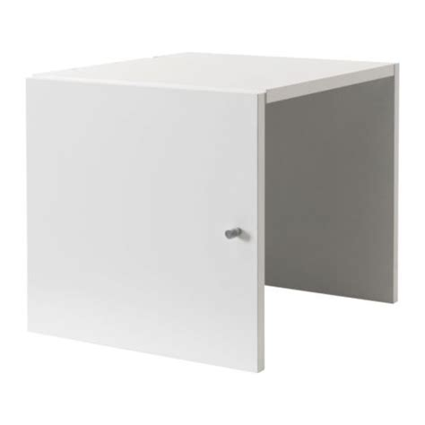 Door Insert by Expedit Insert With Door White Home Office