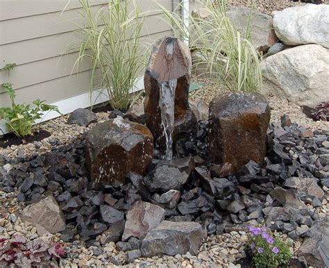 water fountains for small backyards garden decor wonderful backyard design ideas for garden