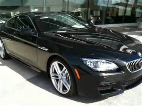 Bmw 640i 2012 by 2012 Bmw 640i Coupe