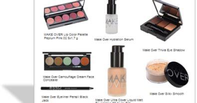 Harga Kosmetik Make Terbaru daftar harga kosmetik make terbaru 2018 ciriseo