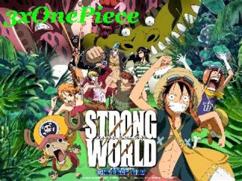 Glm Brook Gold One Original one 10 strong world original soundtrack 03