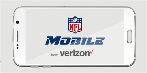 open nfl mobile the nfl and verizon the draft wide open ultimate