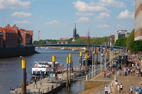 Igc Bremen Mba by Igc International Graduate Center Hochschule Bremen