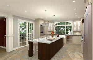 Gourmet Kitchen Design gourmet kitchen addition design in monmouth county nj design build