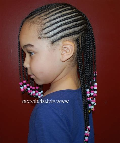 short braided style for babies hairstyles for short hair liitle children nigeria suggestion