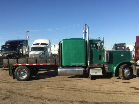 truck in az peterbilt 379 in arizona for sale 39 used trucks from 14 500