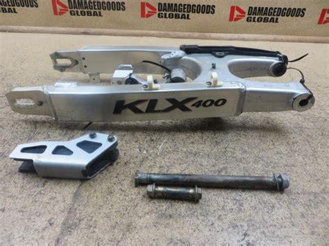 swing arm klx purchase 2003 03 klx400r klx 400r 400 klx400 swingarm