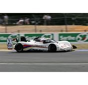 Peugeot 905  Chassis EV15 2006 Le Mans Classic