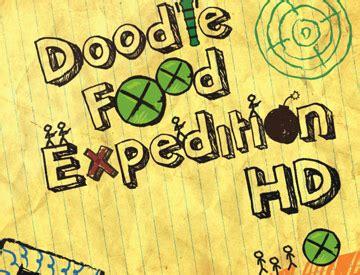 doodle food expedition doodle экспедиция питания скачать на андроид бесплатно
