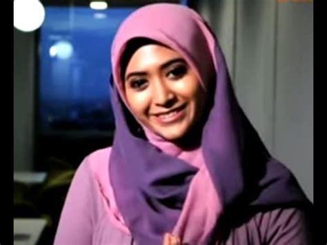 tutorial jilbab najwa cara hijab dian pelangi youtube hijab top tips