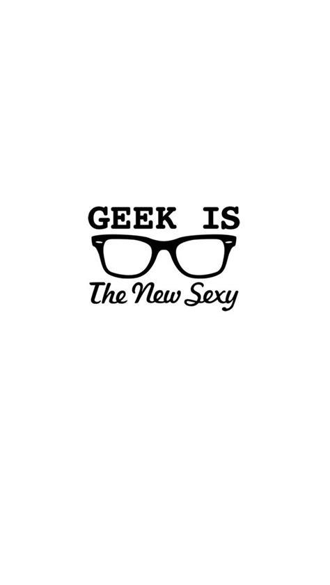 wallpaper for iphone geek black white glasses specs geek iphone wallpaper phone