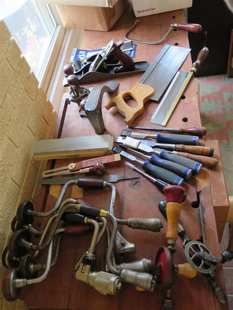 marc woodworking tool donations for the baby anarchists lost press