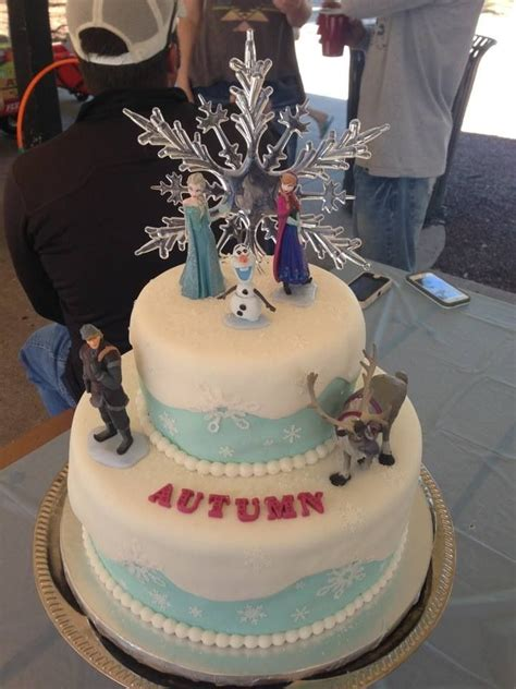 frozen cake decorating ideas party invitations ideas