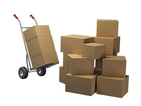 Used Wardrobe Boxes by Packing Boxes Clipart Clipart Kid