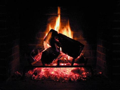 Fireplace Background by Fireplace Desktop Wallpapers Wallpaper Cave
