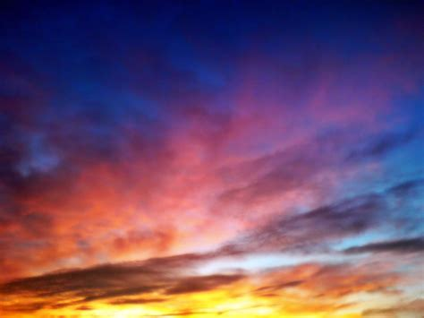 colorful clouds colorful clouds by aricadya on deviantart