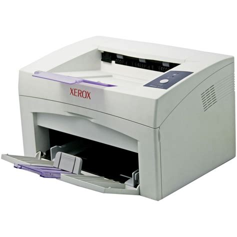 Printer Xerox Phaser 3124 xerox phaser 3124 toner cartridges