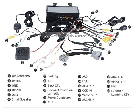land rover freelander stereo wiring diagram wiring