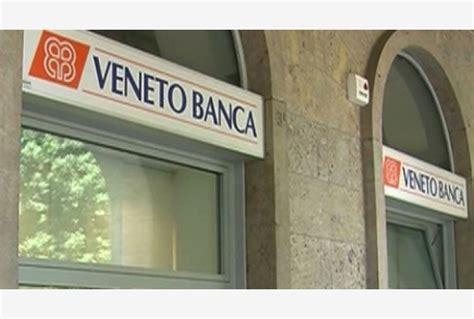 veneto banca sede legale veneto banca indagati il direttore generale e l ex