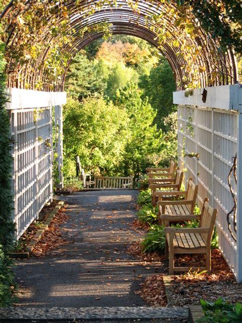 Garden Arch Houzz Spiritual Gardens Not Religious