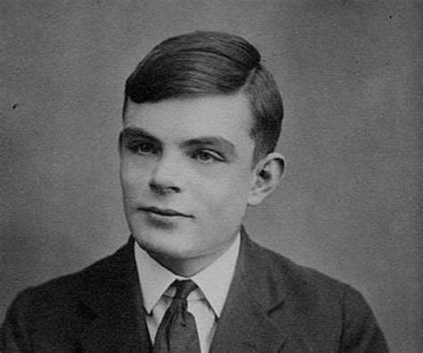 Biography Of A Non Famous Person | biography of a non famous person alan turing biography