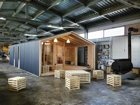 Bio House by Quot Dubldom Quot Modular House By Bio Architects Tododesign By