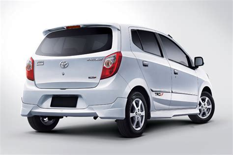 2016 Toyota Agya 1 0 E Mt toyota agya harga dan spesifikasi nge