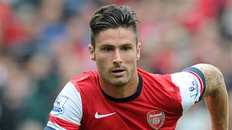 arsenal giroud chions league olivier giroud concerned by thin arsenal