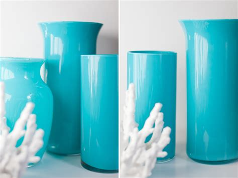 Can You Paint Glass Vases by Diy Painted Vases