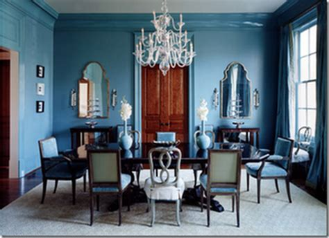 peacock blue dining room color crush peacock blue la dolce vita