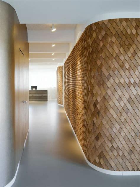 Ideen Wandverkleidung Flur by Wandverkleidung Aus Holz 95 Fantastische Design Ideen