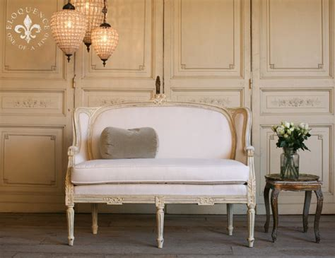 traditional style sofas uk vintage louis french style wingback sofa by bohemiennes