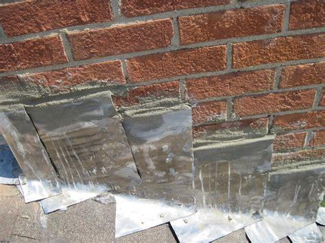 Chimney Leak Repair Cost - chimney repair cost